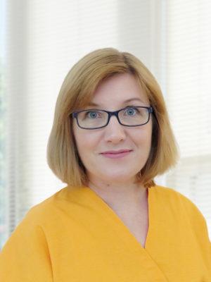 Dr. Sabine Rhein