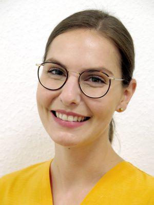 Julia Camilla Bulski